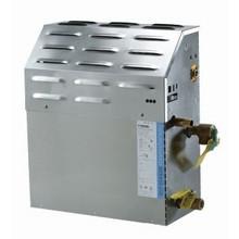 Mr. Steam MSSUPER2EC1 eTEMPO SUPER-2E 12 KW 240V 1PH Steambath Generator Only