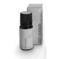 Mr. Steam 104008 Chakra Blend Essential Oil Bottle with Integral Dropper - Yellow Awakening