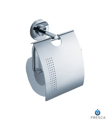 Fresca FAC0826 Toilet Paper Holder  - Chrome