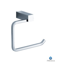 Fresca FAC0427 Open Toilet Paper Holder  - Chrome