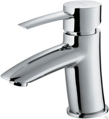 Vigo VG01023CH Single Handle Lavatory Faucet - Chrome
