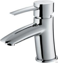 Vigo VG01023CH Single Handle Lavatory Faucet - Chrome