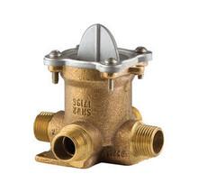 Price Pfister  VB8-310A Rough Valve with Test Plug -  Tub & Shower