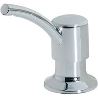 Price Pfister KSD-K1CC Soap & Lotion Dispenser - Chrome