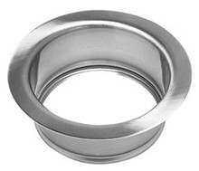 Mountain Plumbing MT205 PEW Waste Disposer Flange Trim - Pewter