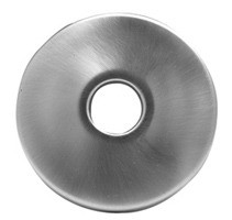 Mountain Plumbing MT441X PCP Low Pattern Flange - Polished Copper