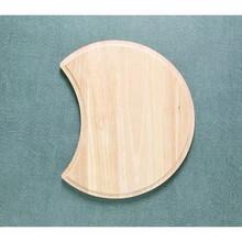 Houzer Edura CB-1800 Cutting Board for Bar-Prep Sink - Hardwood