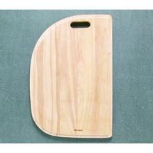 Houzer CB-2400 Cutting Board for Premiere & Medallion Sink - Hardwood
