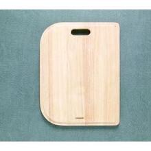 Houzer Edura CB-2500 Cutting Board for  Sink - Hardwood