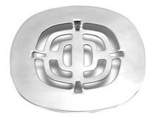 Mountain Plumbing MT239 SB Grid Shower Drain - Satin Brass