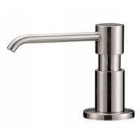 Danze Parma D495958SS Liquid Soap & Lotion Dispenser - Stainless