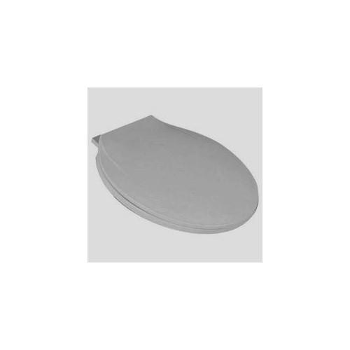 Pleasing Mansfield Sb100 Bc Biscuit Round Toilet Seat Machost Co Dining Chair Design Ideas Machostcouk