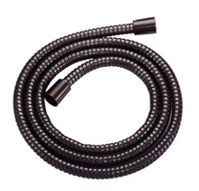 "Danze D469030BR Polymer M Flex Shower Hose 72"" - Tumbled Bronze"