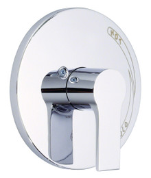 Danze D510487T Pressure Balance Shower Valve Trim - Chrome