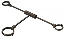 Cheviot  3362-AB Waste & Overflow Supply Line Support Rods  - Antique Bronze