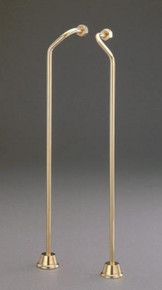 "Cheviot  35576-AB 24"" Offset Water Supply Lines  - Antique Bronze"