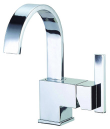Danze D221144 Sirius Single Handle Lavatory Faucet 1.2gpm - Chrome