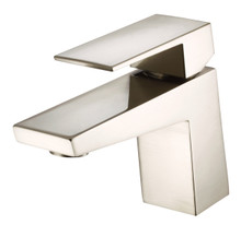 Danze D222562BN Mid Town Single Handle Lavatory Faucet 1.2gpm - Brushed Nickel