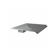 Opella Wall Mount Sheet Flow Waterfall Tub Spout - Chrome