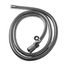 Opella 201.255.280 60 Inch Shower Hose Satin Nickel