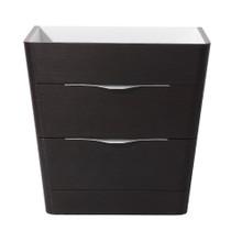 """Fresca  FCB8532CN Fresca Milano 32"""" Chestnut Modern Bathroom Cabinet"""