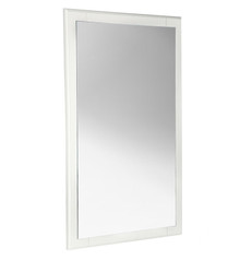 "Fresca FMR2024AW Oxford 20"" Antique White Mirror"