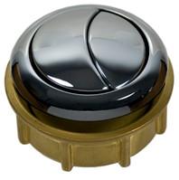 Mountain Plumbing MT221-160-PVD Dual Flush Toilet Flusher for Toto Aquia - Polished Brass