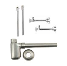 Mountain Plumbing MT4930X-NL//PN Bathroom Sink Supply Polished Nickel
