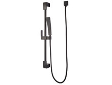 Pfister LG16-3DFB Handshower Slide Bar Kit - Matte Black