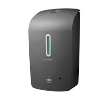 Alpine  421-GRY Automatic Wall Mount Soap Dispenser  - Gray