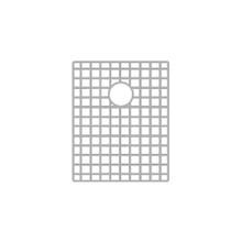 Whitehaus WHNCM2920EQG Stainless Steel Sink Grid For Noah's Sink Model WHNCM2920EQ