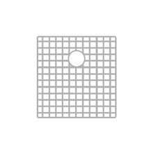 Whitehaus WHNCMD3320LG Stainless Steel Kitchen Sink Grid For Noah's Sink Model WHNCMD3320