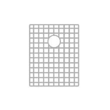 Whitehaus WHNCMD3320SG Stainless Steel Kitchen Sink Grid For Noah's Sink Model WHNCMD3320