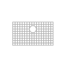 Whitehaus WHNCMAP3021G Stainless Steel Kitchen Sink Grid For Noah's Sink Model WHNCMAP3021