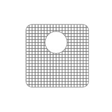 Whitehaus WHNC1517G Stainless Steel Kitchen Sink Grid For Noah's Sink Model WHNC2917 and WHNC1517