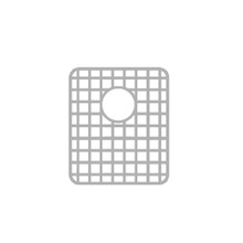 Whitehaus WHNC3721SG Stainless Steel Kitchen Sink Grid For Noah's Sink Model WHNC3721