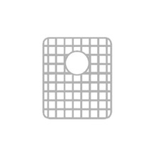 Whitehaus WHNC3220SG Stainless Steel Kitchen Sink Grid For Noah's Sink Model WHNC3220
