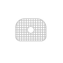 Whitehaus WHN3317LG Stainless Steel Kitchen Sink Grid For Noah's Sink Model WHDBU3317