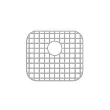 Whitehaus WHN3318LG Stainless Steel Kitchen Sink Grid For Noah's Sink Model WHNDBU3318