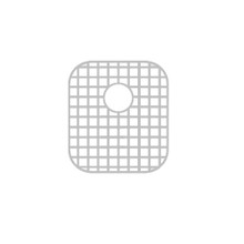 Whitehaus WHN3118G Stainless Steel Kitchen Sink Grid For Noah's Sink Model WHNEDB3118