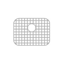 Whitehaus WHNGD3118G Stainless Steel Kitchen Sink Grid For Noah's Sink Model WHNGD3118