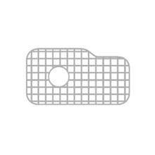 Whitehaus WHNB3016G Stainless Steel Kitchen Sink Grid For Noah's Sink Model WHNUB3016