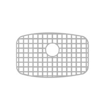 Whitehaus WHNCUS2917G Stainless Steel Kitchen Sink Grid For Noah's Sink Model WHNCUS2917