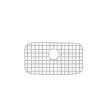 Whitehaus WHNU2918RECG Stainless Steel Kitchen Sink Grid For Noah's Sink Model WHNU2918REC