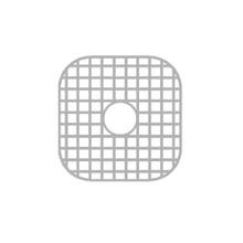 Whitehaus WHN1212G Stainless Steel Kitchen Sink Grid For Noah's Sink Model WHNU1212