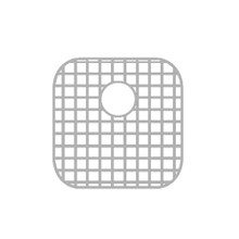 Whitehaus WHN1614G Stainless Steel Kitchen Sink Grid For Noah's Sink Model WHNU1614