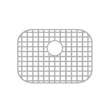 Whitehaus WHN2522G Stainless Steel Kitchen Sink Grid For Noah's Sink Model WHNAP2522