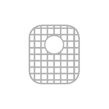 Whitehaus WHN3322DSG Stainless Steel Kitchen Sink Grid For Noah's Sink Model WHNAPD3322
