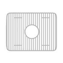 Whitehaus GR3719 Stainless Steel Sink Grid for use with Fireclay Sink Model WH3719