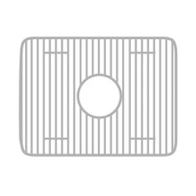 Whitehaus GRC2519 Copper-Bronze Finished Sink Grid for use with Copperhaus Sink WH2519COUM and WH2519COFC